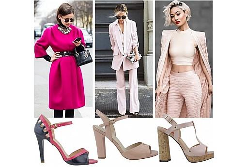 7 главни модни тенденции през 2017 година