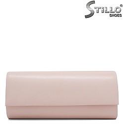 Абитуриентска чанта в розово - 31971