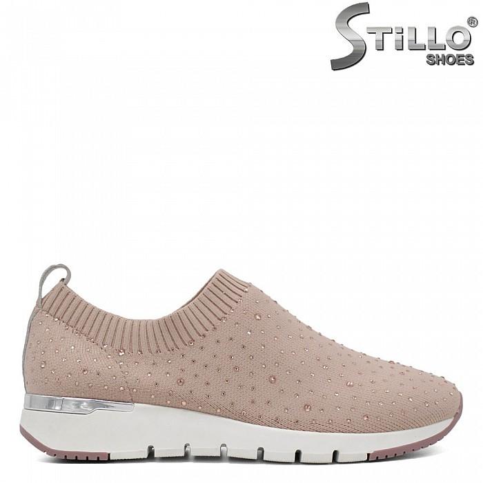 Спортни обувки CAPRICE с камъчета - 34242