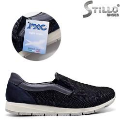 Италиански дамски обувки IMAC - 34588