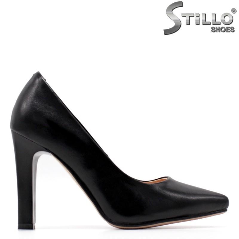 Елегантни дамски обувки на висок ток 33,34,35 размери - 34903