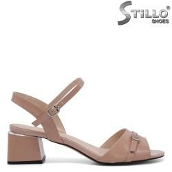 Дамски сандали големи номера 42,43,41 - 35078