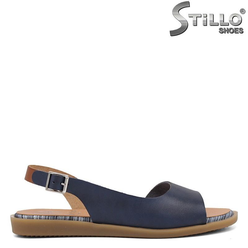Анатомични сандали - 35228