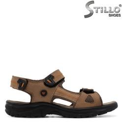 Анатомични мъжки сандали Marco Tozzi - 35262