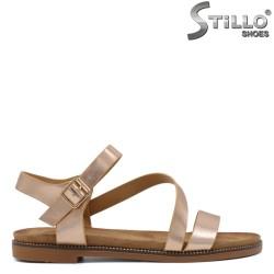 Медни римски сандали - 35293