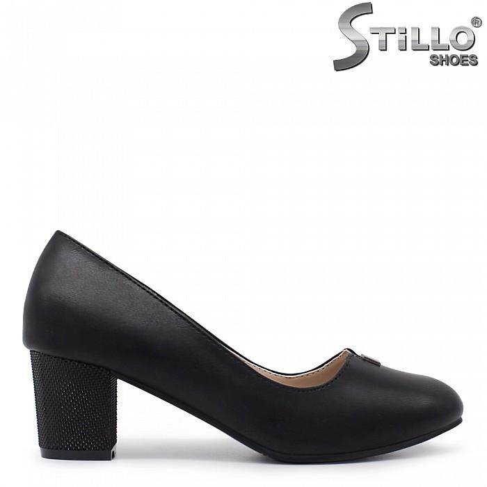 Обувки на среден ток – 35432