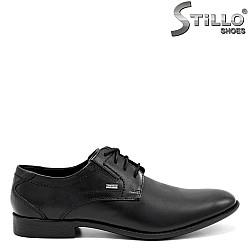 BUGATTI - елегантни мъжки обувки - 31224