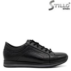 Ежедневни обувки от естествена кожа - 31289