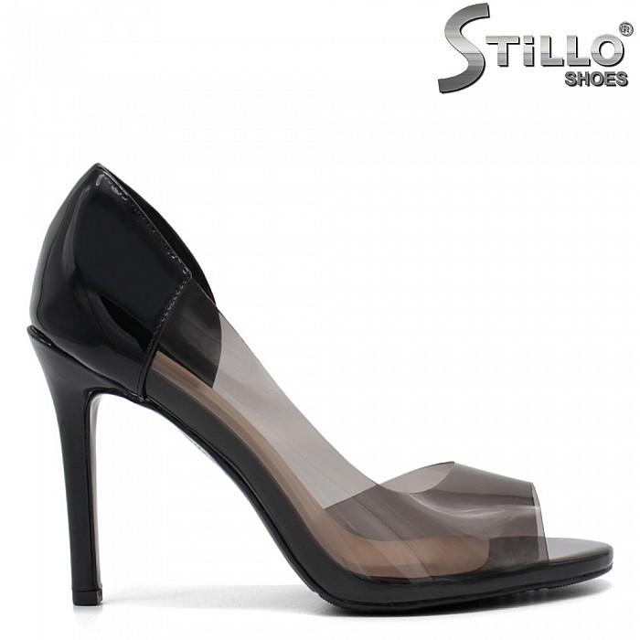 d8bc7ab2d50 Силиконови обувки с отворени пръсти - 32162