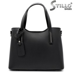 Дамска естествена чанта - 32214