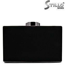 Абитуриентска чанта тип клъч - 32251