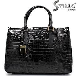 Дамска чанта крок - 32226