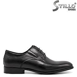 Елегантни мъжки обувки - 32467