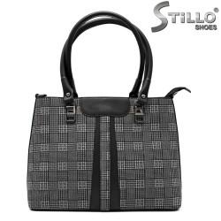 Пепитена чанта - 32496