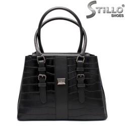 Стилна дамска чанта - 32501