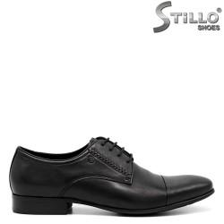Елегантни мъжки обувки - 32511