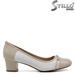 Ежедневни обувки на ток - 32585