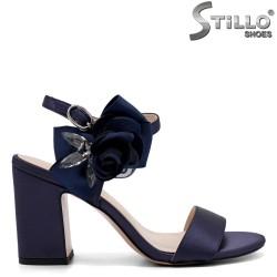 Стилни дамски сандали - 32803