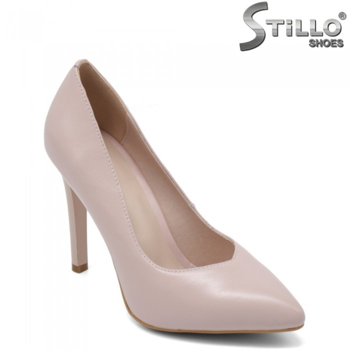 Елегантни обувки от 33 до 35 номер - 32865