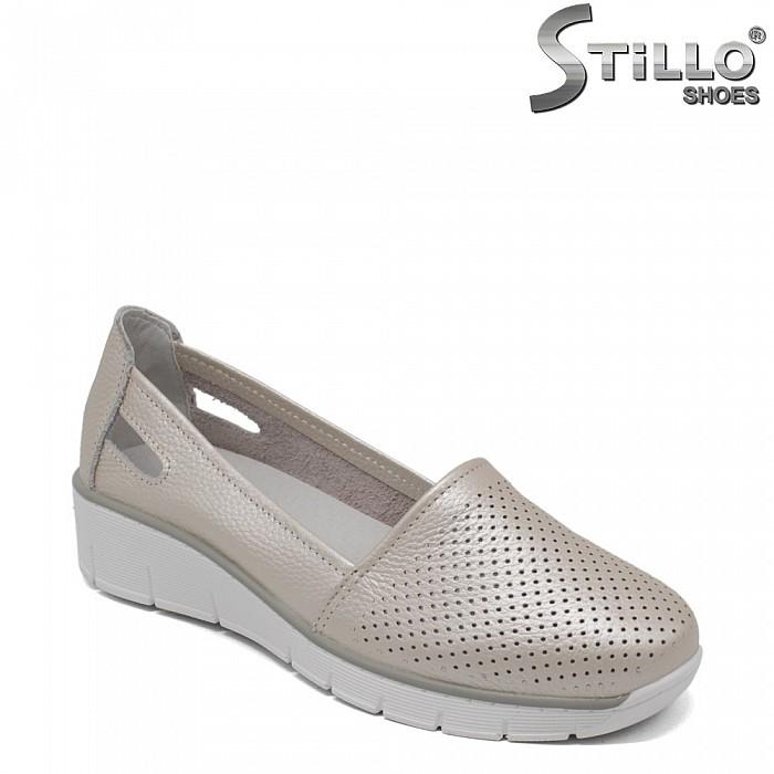 Удобни дамски обувки - 32893