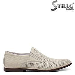 ГОЛЕМИ НОМЕРА 46, 47, 48  мъжки обувки - 32906