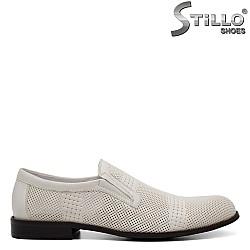 Летни мъжки обувки - 32908