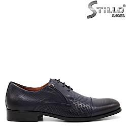 Елегантни мъжки обувки - 32909