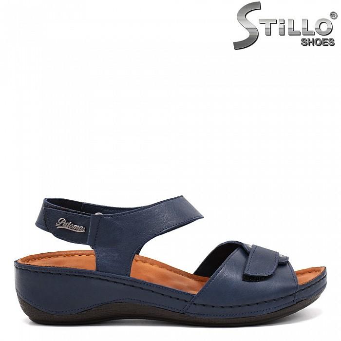 Анатомични дамски сандали - 32922