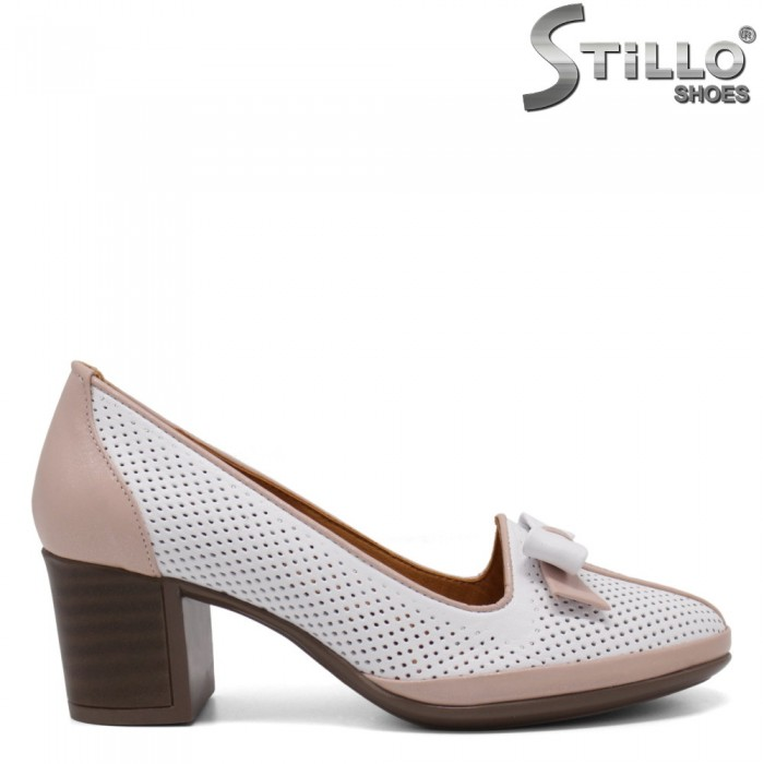 Обувки на среден ток - 33016