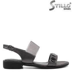 Ежедневни бронзови сандали - 33242