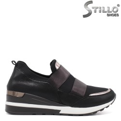 Дамски спортно-елегантни обувки - 33395