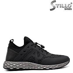 Мъжки спортни обувки - 33406