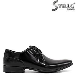 Официални обувки с връзки - 33529