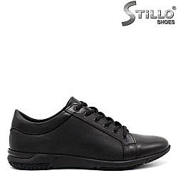 Спортни обувки с връзки - 33530