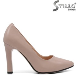 33,34,35 размер остри обувки на висок ток - 33611