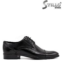 Елегантни мъжки обувки - от №38 - 33673