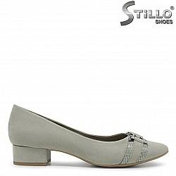 Зелени обувки MARCO TOZZI -36030