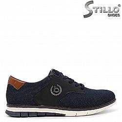 Мъжки обувки BUGATTI - 36113