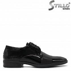 Официални мъжки обувки- 36160
