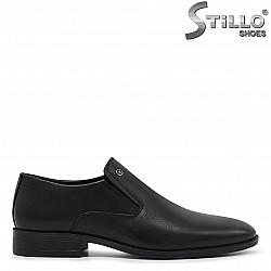 Мъжки елегантни обувки - 36161