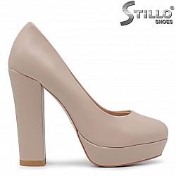 Дамски обувки 33,34,35,36,37 размери - 36277