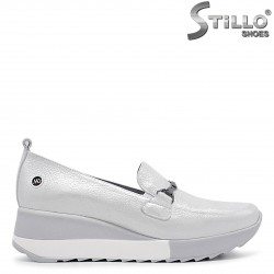 Анатомични обувки платформа - 36326