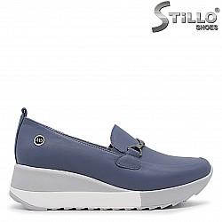 Анатомични обувки на платформа- 36333