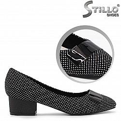 Дамски обувки на точки - 36344