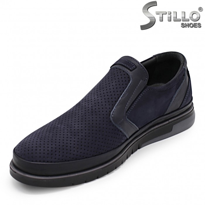 Ежедневни мъжки обувки - 36395