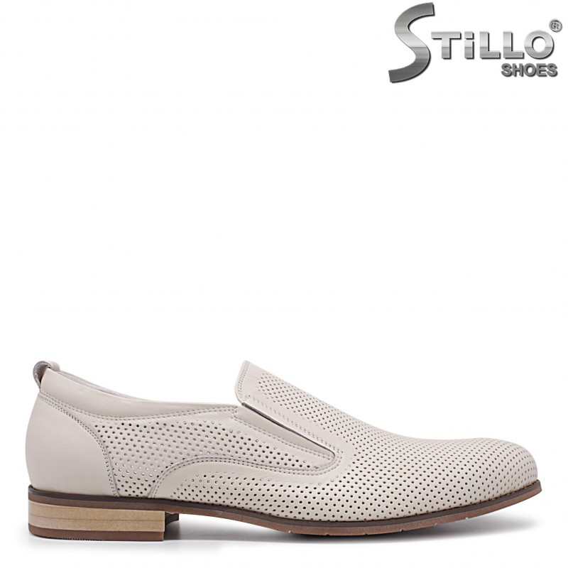 ГОЛЕМИ РАЗМЕРИ от 46 до 49 мъжки обувки  - 36006