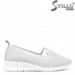 Ежедневни равни обувки - 36101