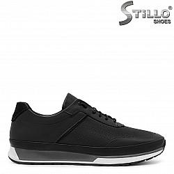 Спортно-елегантни мъжки обувки - 36167