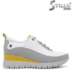 Спортни обувки мултиколор - 36318