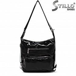 Дамска мека чанта - 36459